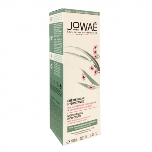 Jowae - Jowae Moisturizing Rich Cream 40 ml