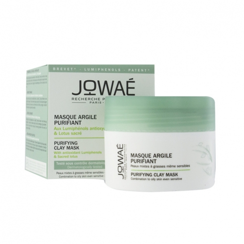 Jowae - Jowae Purifying Clay Mask 50 ML