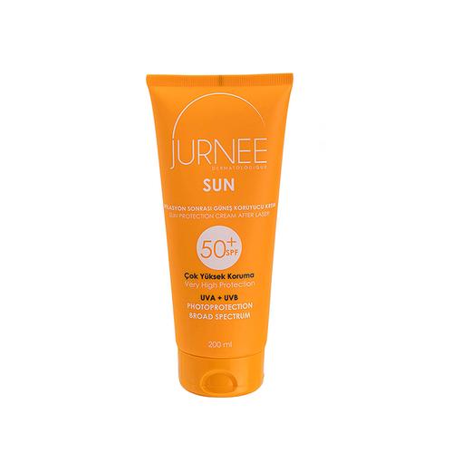 Jurnee - Jurnee Epilasyon Sonrası Güneş Koruyucu Krem Spf 50+ 200 ml