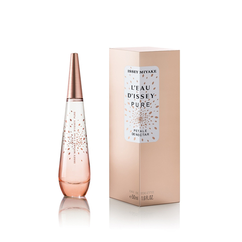 Issey Miyake - Issey Miyake Pure Petale Nectar Edt Kadın Parfümü 50 ml