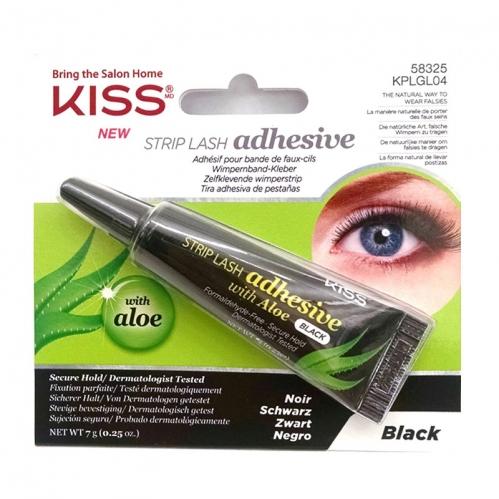 Kiss - Kiss Strip Lash Adhesive Takma Kirpik Yapıştırıcısı 7 gr