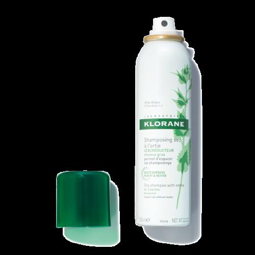 Klorane - Klorane Isırganotu Ekstresi İçeren Kuru Şampuan 150ml