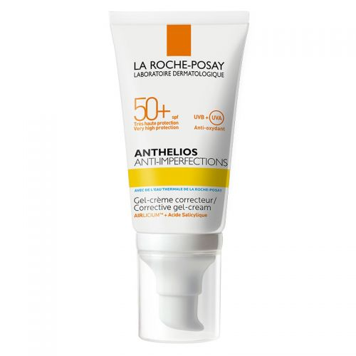 La Roche Posay Anthelios Anti Imperfections SPF 50 Güneş Koruyucu Jel Krem 50 ml