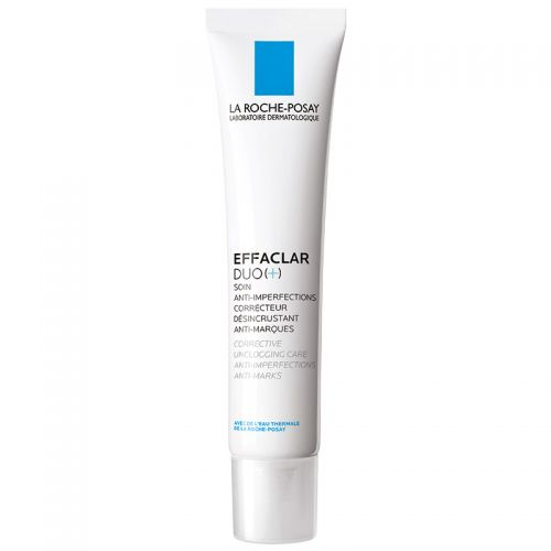 La Roche Posay Effaclar Duo+ 40ml Krem - YENİ FORMÜL