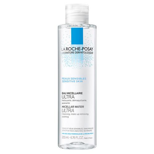 La Roche Posay - La Roche Posay Hassas Ciltler İçin Misel Su 200ml