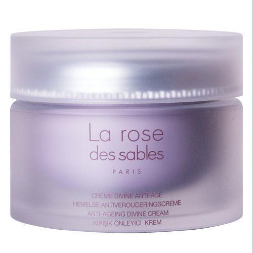 La Rose Des Sables - La Rose Des Sables Anti Ageing Divine Cream 150ml