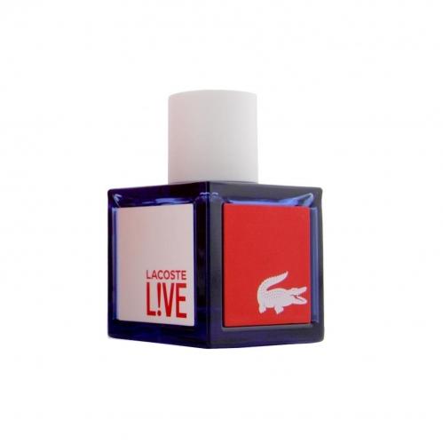 Lacoste - Lacoste Live EDT 60 ml Erkek Parfüm