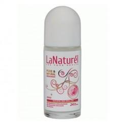 LaNaturel - LaNaturel Deo Roll On Gül Bayan 50ml
