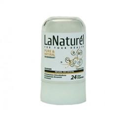 LaNaturel - LaNaturel Kristal Deodorant Kokusuz Bayan 130gr