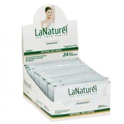 LaNaturel - LaNaturel Mendil Deodorant 24Ad.