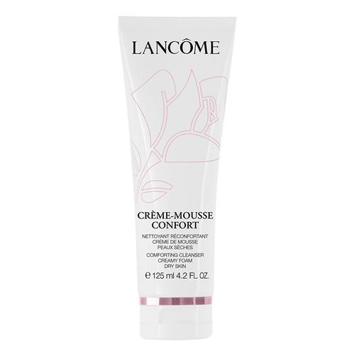 Lancome - Lancome Creme Mousse Confort Kuru Ciltler İçin Temizleyici Köpük Krem 125 ml