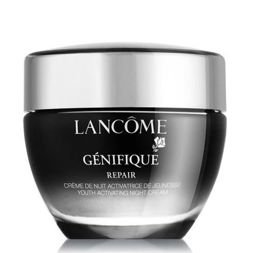 Lancome - Lancome Genifique Repair Gençlik Aktivatörü Gece Kremi 50 ml
