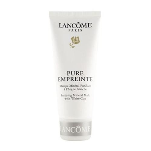 Lancome - Lancome Pure Empreinte Beyaz Killi Mineral Maske 100 ml