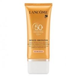 Lancome ürünleri - Lancome Soleil Bronzer BB Cream SPF50 50ml