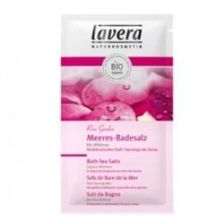 Lavera Ürünleri - Lavera Banyo Deniz Tuzu - Organik Yaban Güllü 80gr
