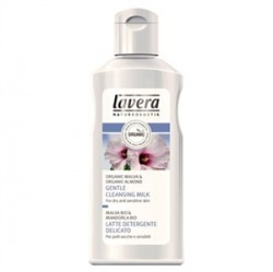 Lavera - Lavera Gentle Cleansing Milk 125ml