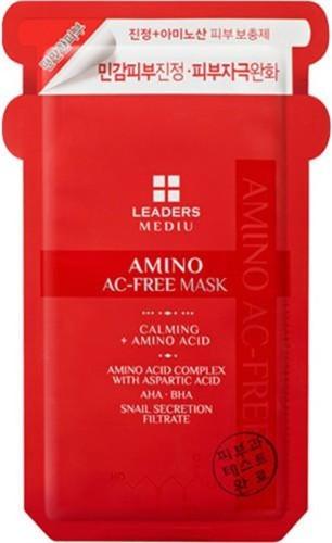 Leaders - Leaders Amino AC-Free Mask 25ml
