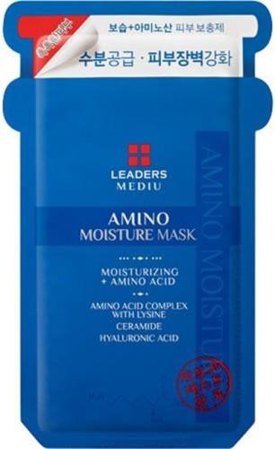 Leaders - Leaders Amino Moisture Mask 25ml