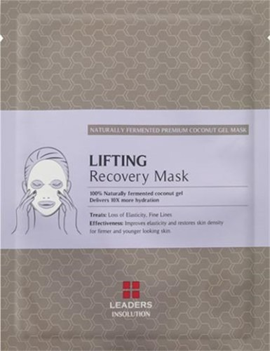 Leaders - Leaders Coconut Gel Lifting Recovery Mask