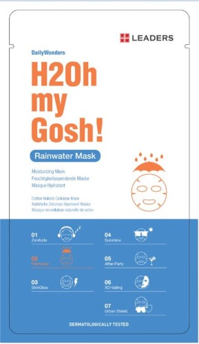 Leaders - Leaders Daily What H2O My Gosh Mask
