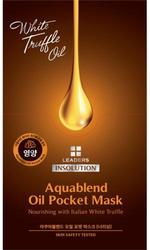 Leaders - Leaders Insolution Aquablend Oil Pocket Mask Nourishing