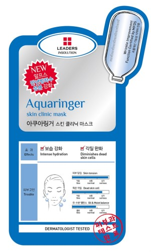 Leaders - Leaders Insolution Aquaringer Skin Clinic Mask