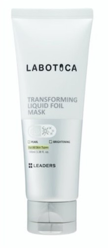 Leaders - Leaders Labotica Transforming Liquid Foil Mask