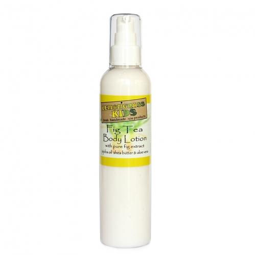 Lemongrass - Lemongrass Çocuk Vücut Losyonu İncir Çayı 260 ml