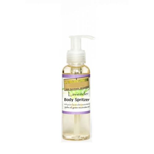 Lemongrass - Lemongrass Lavender Body Spritzer 120 ml