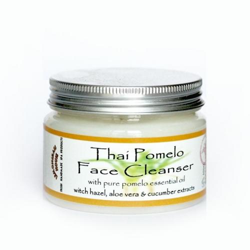 Lemongrass Yüz Temizleyici Süt Pomelo 150 ml