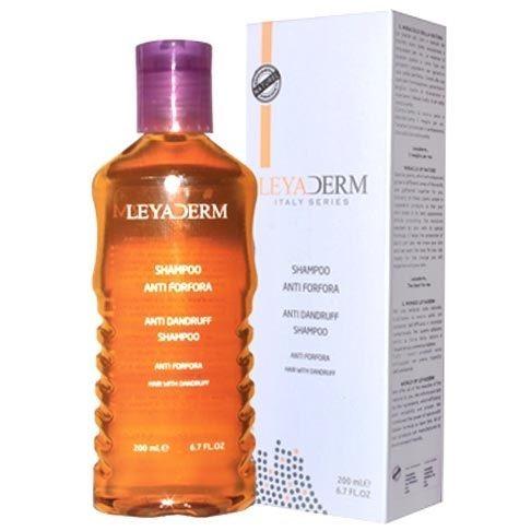 Leyaderm - Leyaderm Anti Dandruff Shampoo 200ml