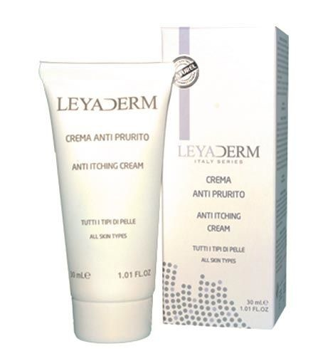 Leyaderm - Leyaderm Anti İtching Cream 30ml