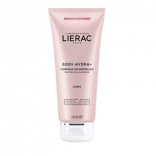Lierac - Lierac Body Hydra+ Pürüzsüzleştirici Etkili Vücut Peelingi 200 ml