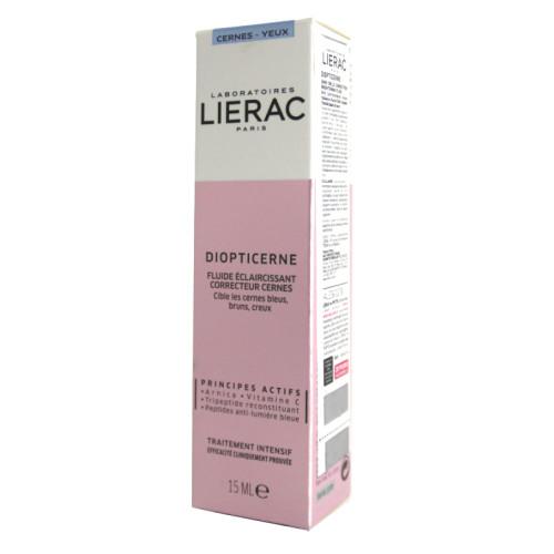 Lierac - Lierac Diopticerne Dark Circle Correction Brightening Fluid 15ml
