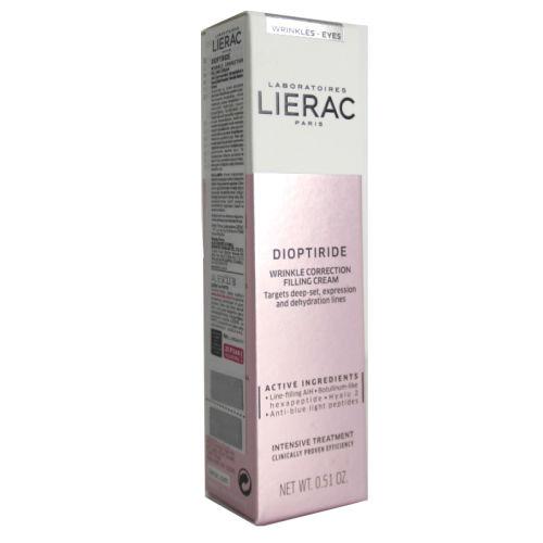 Lierac Dioptiride Wrinkle Correction Filling Cream 15ml
