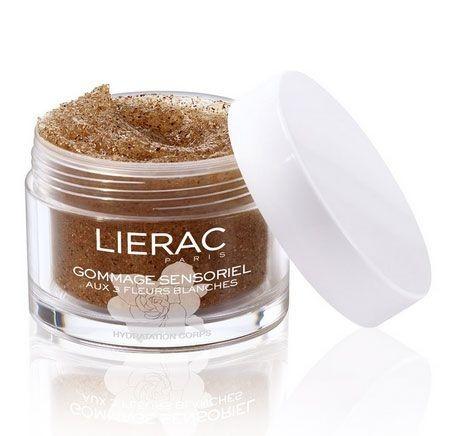 Lierac - Lierac Gommage Sensoriel Vücut Peelingi 175ml