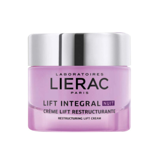 Lierac - Lierac Lift Integral Sculpting Lift Night Cream 50ml