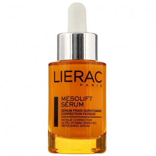 Lierac - Lierac Mesolift Enriched Fresh Serum Ultra Vitamin 30ml.