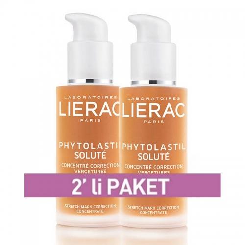 Lierac Phytolastil Solute 2li Paket