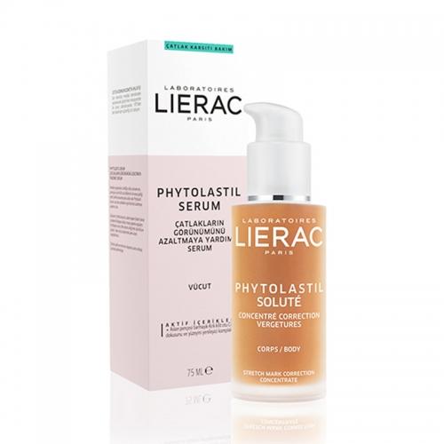 Lierac Phytolastil Solute - Çatlaklar için Bakım Serumu 75 ml