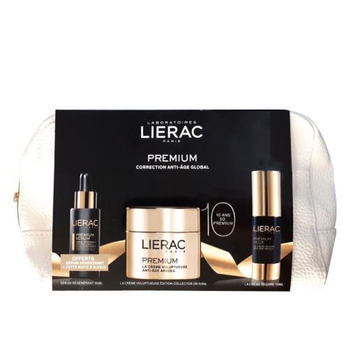 Lierac - Lierac Premium Yaşlanma Karşıtı SETİ 2