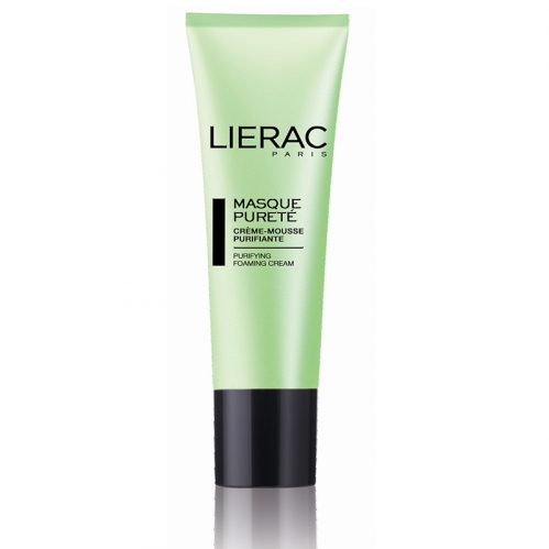 Lierac - Lierac Purifying Mask 50ml