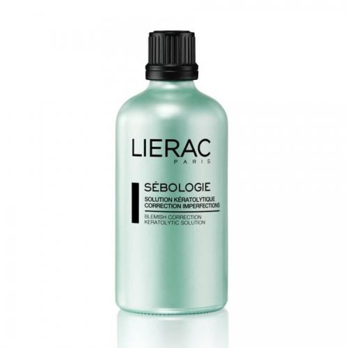 Lierac Sebologie Keratolytic Solution Blemish Correction 100ml