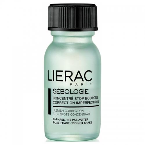 Lierac Sebologie Stop Spots Concentrate Blemish Correction 15ml