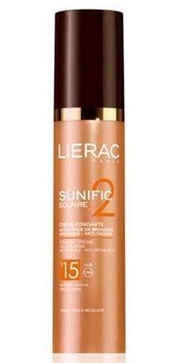 Lierac - Lierac Sunific Suncare2 50ml