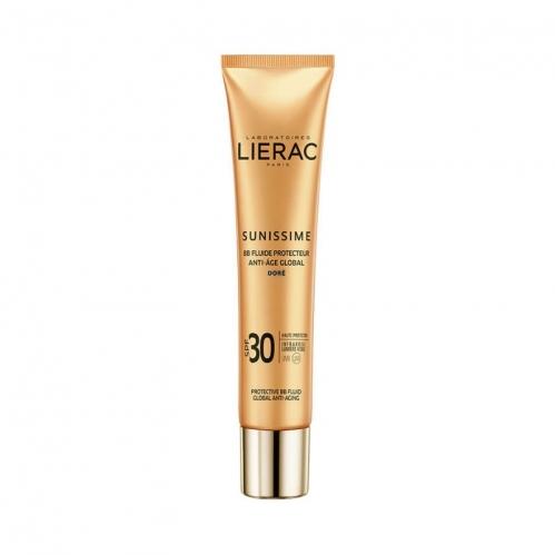 Lierac - Lierac Sunissime Energizing BB Fluid SPF 30 40 ml