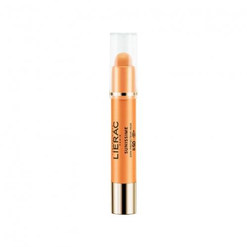 Lierac - Lierac Sunissime Energizing Eye Stick SPF 50 3 gr