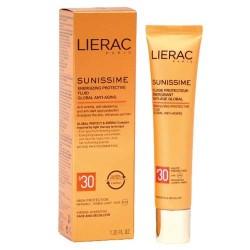 Lierac - Lierac Sunissime Energizing Protective Fluid Spf30 40ml
