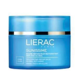 Lierac - Lierac Sunissime Rehydrating Repair Balm 40ml