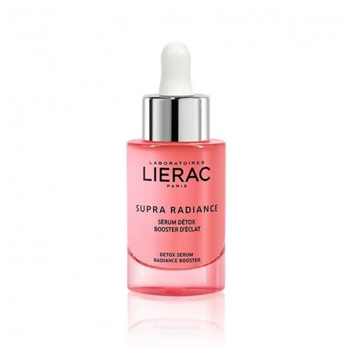 Lierac - Lierac Supra Radiance Detox Serum Radiance Booster 30 ml